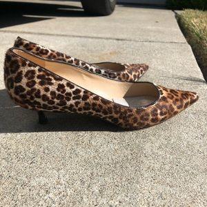 Jimmy Choo Size 6.5/36.5 Heels